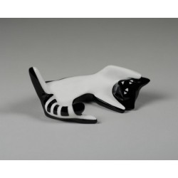 Kot milusiński