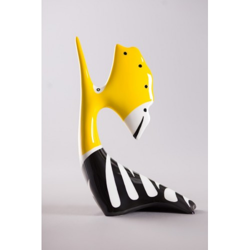 Hoopoe two-color