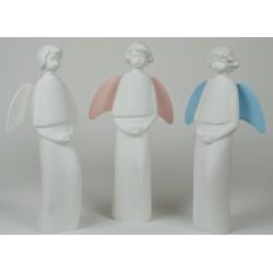 Aniołek dobroci (biskwitowy)