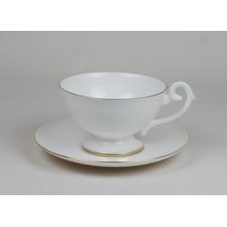 Filiżanka Prometeusz herbata (dekoracja pasek)