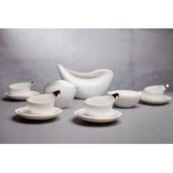 Ina porcelain set