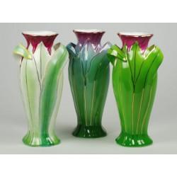 Leaf no. 1 -Vase