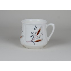 Silesian mug (small) - decoration Ears of grain