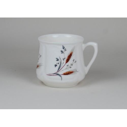 Silesian mug (small) - decoration Ears of grain