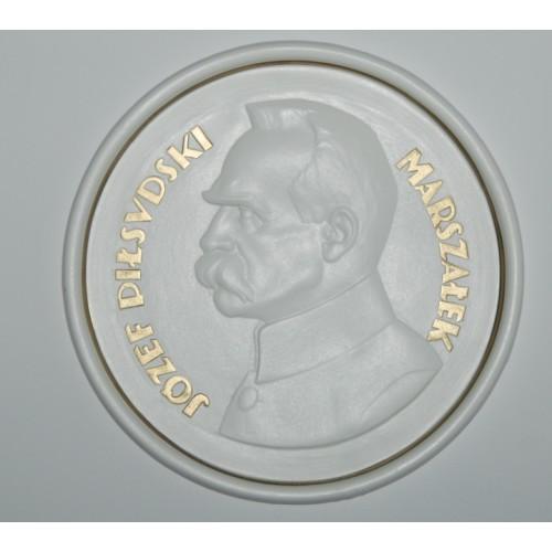 Marshal - Jóżef Piłsudski