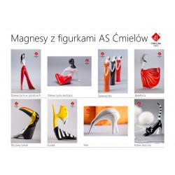 Magnes  (nie porcelanowy)