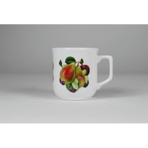 Cmielow mug - decoration Pears