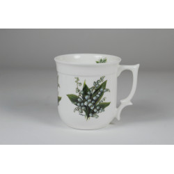 Grandma mug - lilies of the valley
