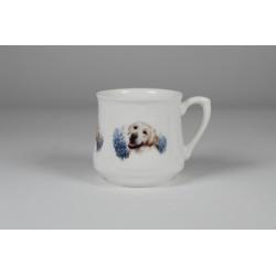 Silesian mug (small) - Labrador