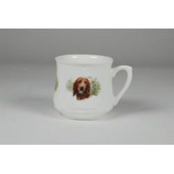 Silesian mug (small) - English setter