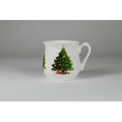 Silesian mug - decoration Christmas tree