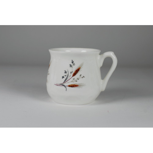 Silesian mug - decoration Ears of grain