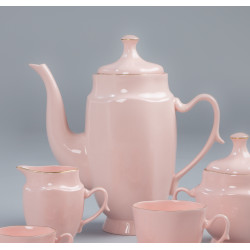 Tea/coffee pot Anna Maria set