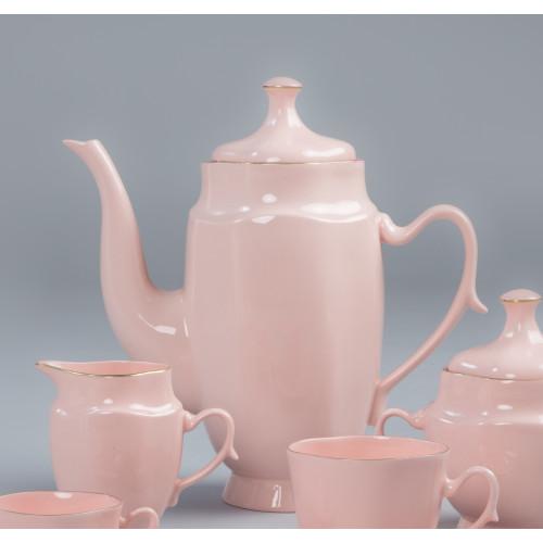 Tea/coffee pot Anna Maria set