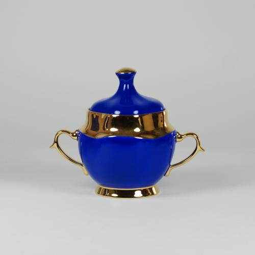 Anna Maria sugar-bowl