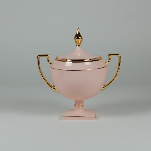 MATYLDA sugar-bowl