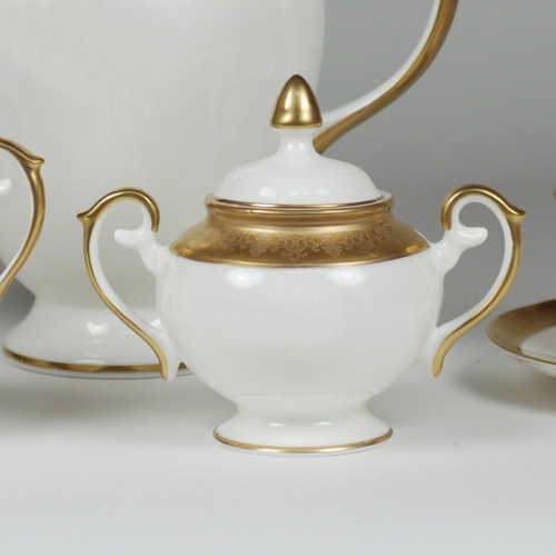 Prometheus sugar-bowl