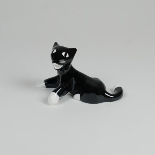 Kot wojak