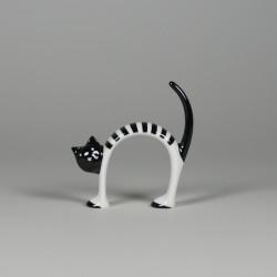 Smilling cat