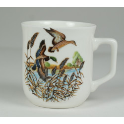 Cmielow mug - decoration Ducks