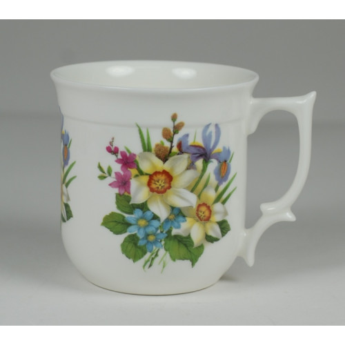 Grandma mug -  Bouquet of Narcissus