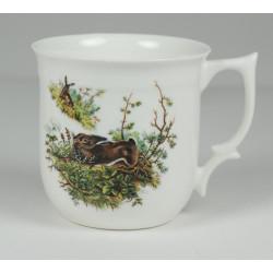 Grandma mug -  Hare
