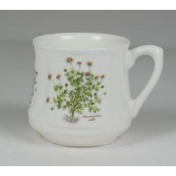 Silesian mug (small) - Camomile