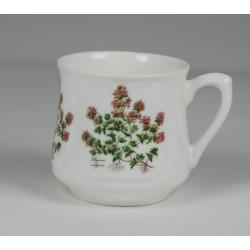 Silesian mug (small) - Thymes