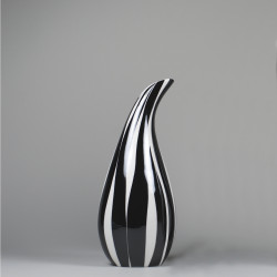 Drop vase - small