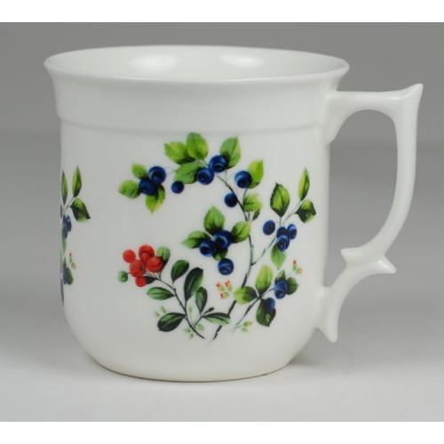 Grandma mug -  Berries