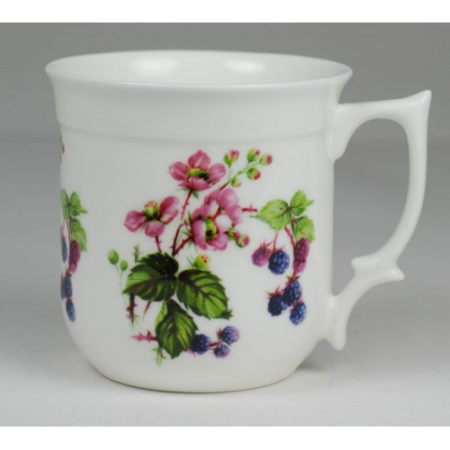 Grandma mug -  Blackberries