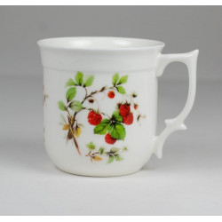 Grandma mug - Raspberries