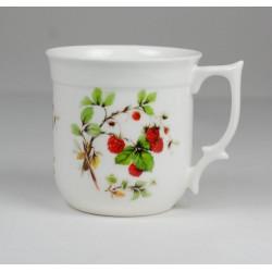 Grandma mug - Raspberries