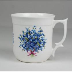 Grandma mug - Forget-me-nots