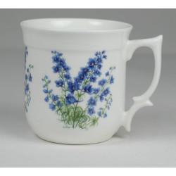 Grandma mug - Larkspur