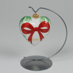 Collector's Christmas bauble 2012
