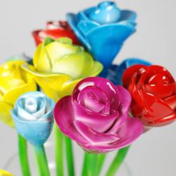 Róża porcelanowa