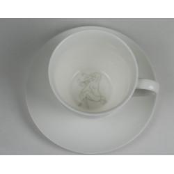 IZA cup - erotic decoration