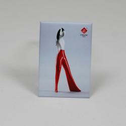 Magnes - Dziewczyna w spodniach (nie porcelanowy)