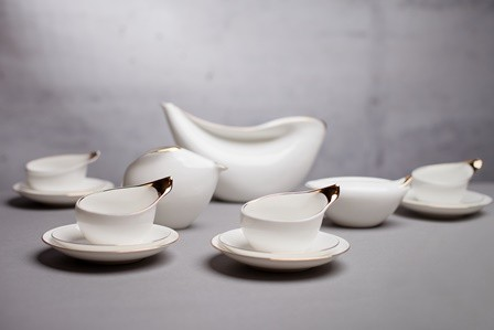 Porcelain sets